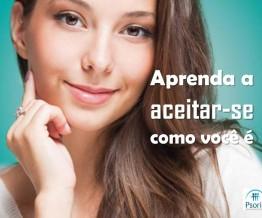 ACEITAR-SE