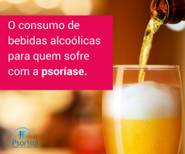 bebida alcoólica